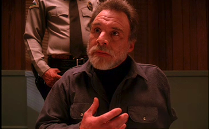 殺人鬼ボブはグレート・ノーザン・ホテルにいる!