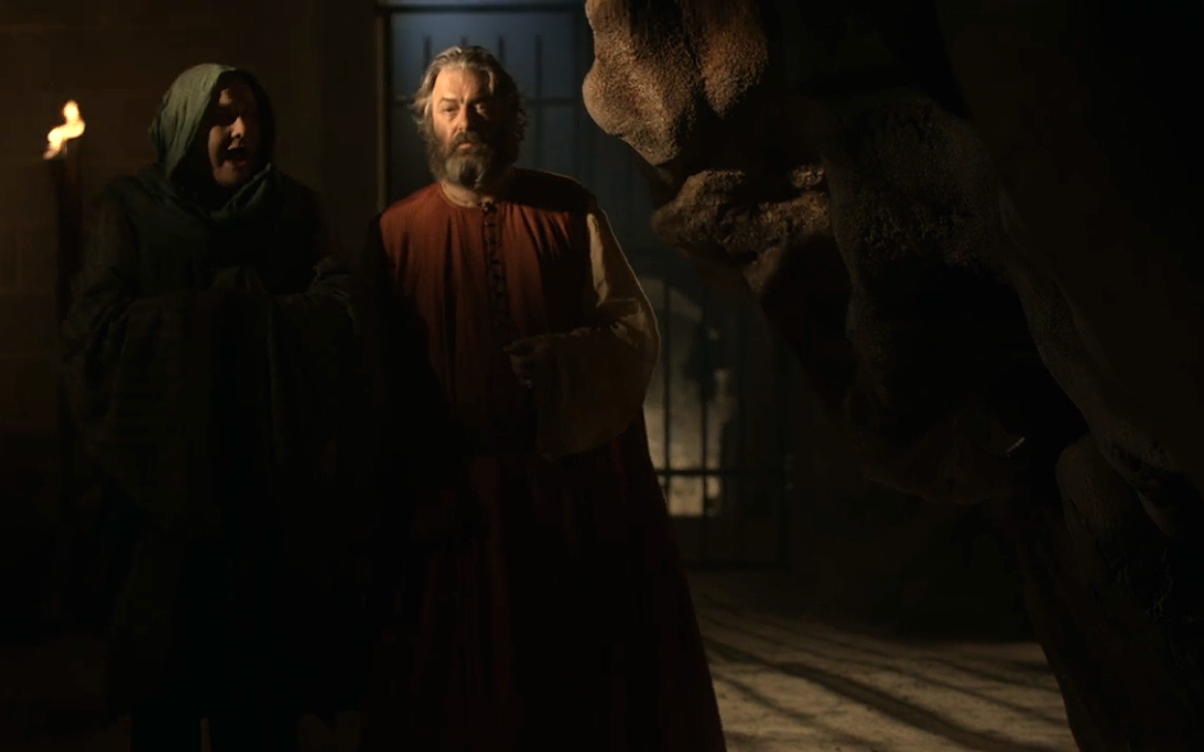 よくわかる ! ゲーム・オブ・スローンズ season1 『第5話/狼と獅子』