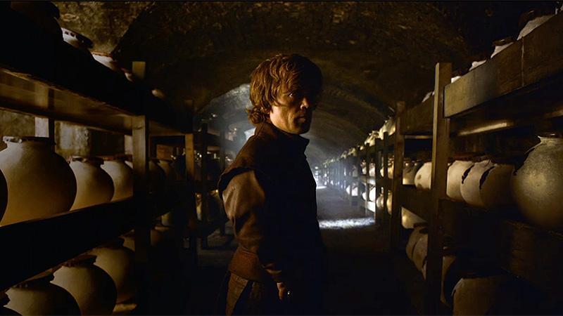 よくわかる ! ゲーム・オブ・スローンズ シーズン2 『第5話/ハレンホールの亡霊』