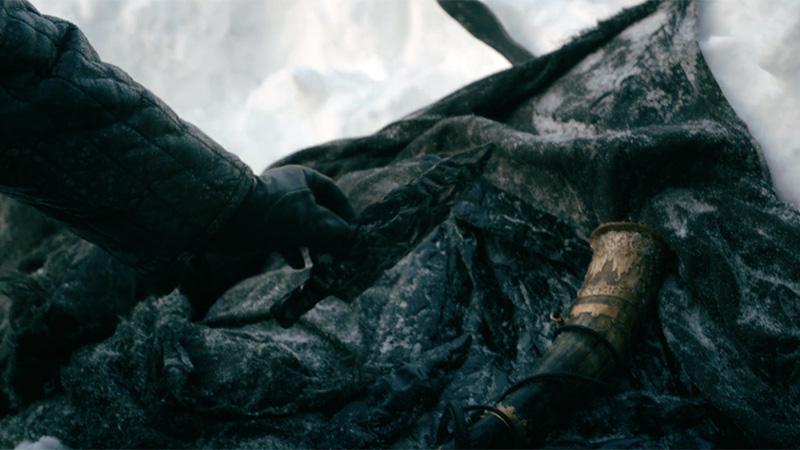 よくわかる ! ゲーム・オブ・スローンズ シーズン2 『第8話/ウィンターフェルの王子』