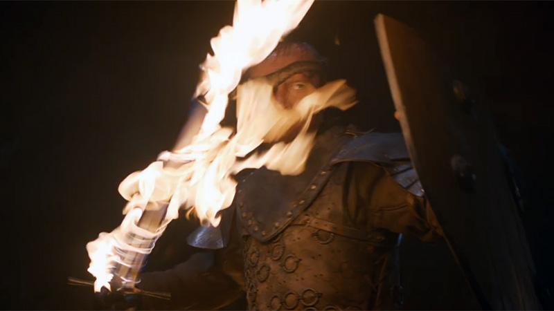 よくわかる ! ゲーム・オブ・スローンズ シーズン3『第5話/炎の口づけ』