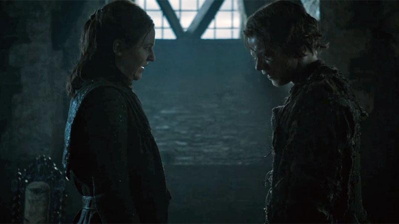 ゲーム・オブ・スローンズ シーズン6『第4話 異客の書』ネタバレ解説