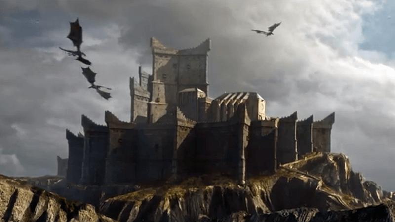 よくわかる!ゲーム・オブ・スローンズ シーズン7『第1話 ドラゴンストーン』