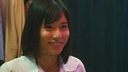 亜紀(松岡茉優)