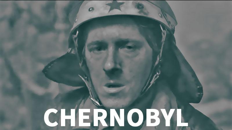 『ゲーム・オブ・スローンズ』のHBO製作の海外ドラマ『チェルノブイリ』を見る方法