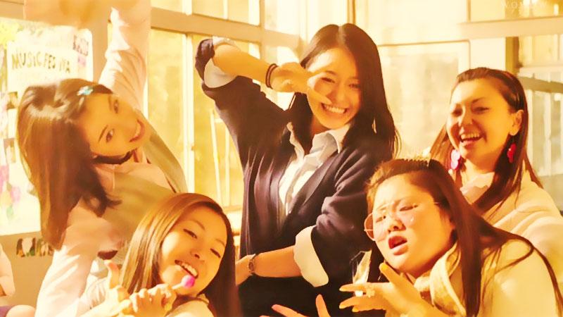 『SUNNY 強い気持ち・強い愛』フル動画配信サービス