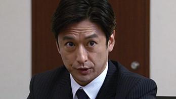 浅野 匡(石丸 幹二)
