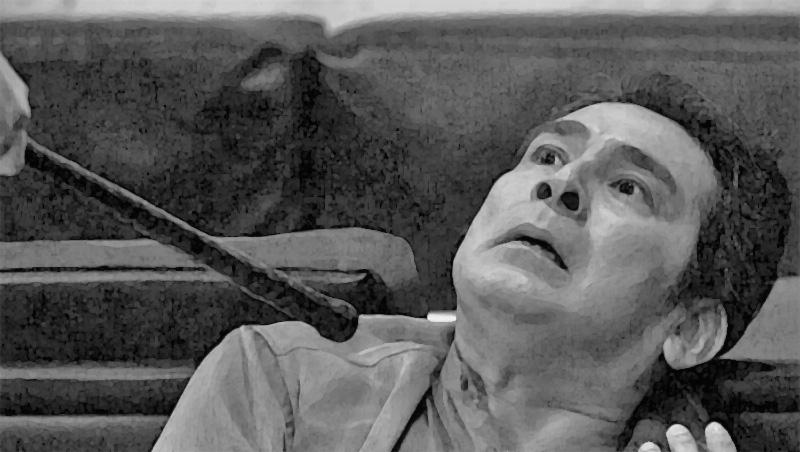 オリジナルドラマ 半沢直樹(2013)敗れし者の物語【元西大阪スチール社長・東田満編】