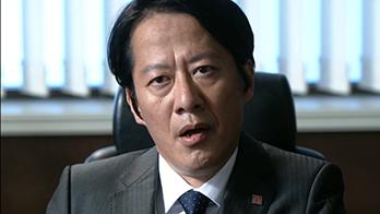 貝瀬 郁夫(川原 和久)
