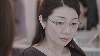 岸川夫人(松居 直美)
