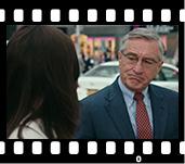 ロバート・デ・ニーロ+アン・ハサウェイ『マイ・インターン』のフル動画が視聴できる動画配信サービス
