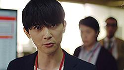 高坂 圭(吉沢 亮)