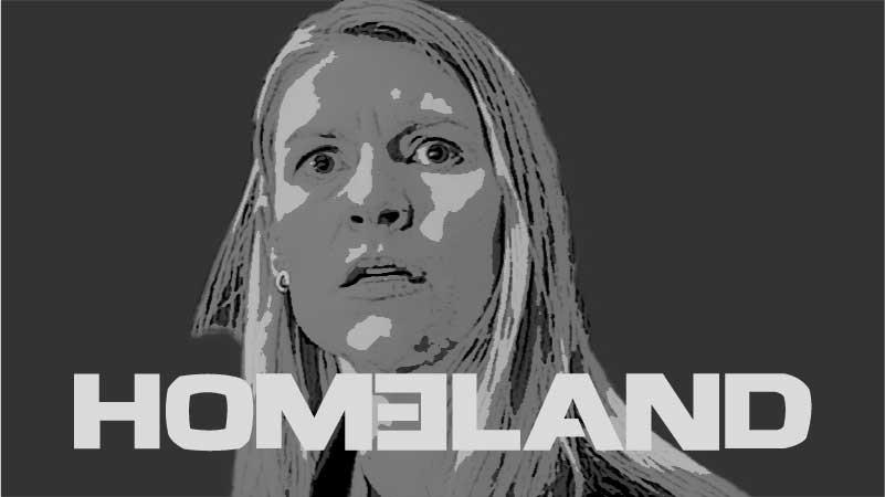 ついに完結!『ホームランド シーズン8』(吹替・字幕)はhuluで見放題配信中!