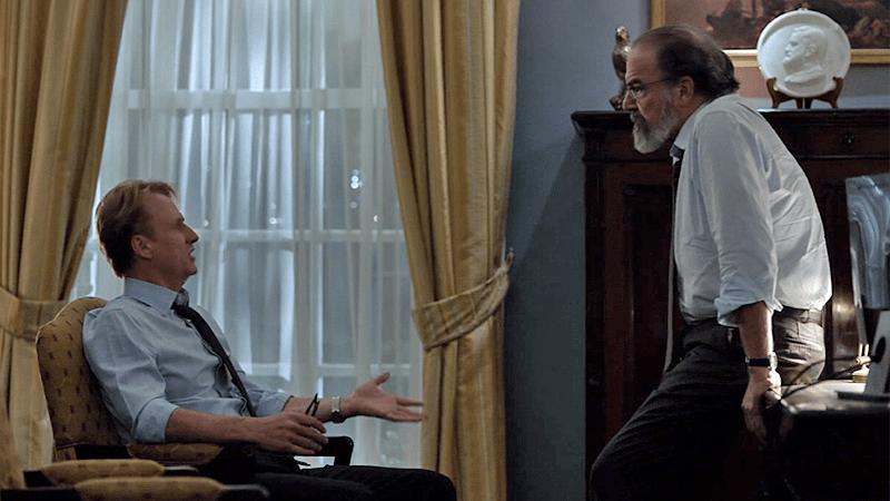 よくわかる!HOMELAND/ホームランド シーズン8(最終章)第10話『選ばれた男』