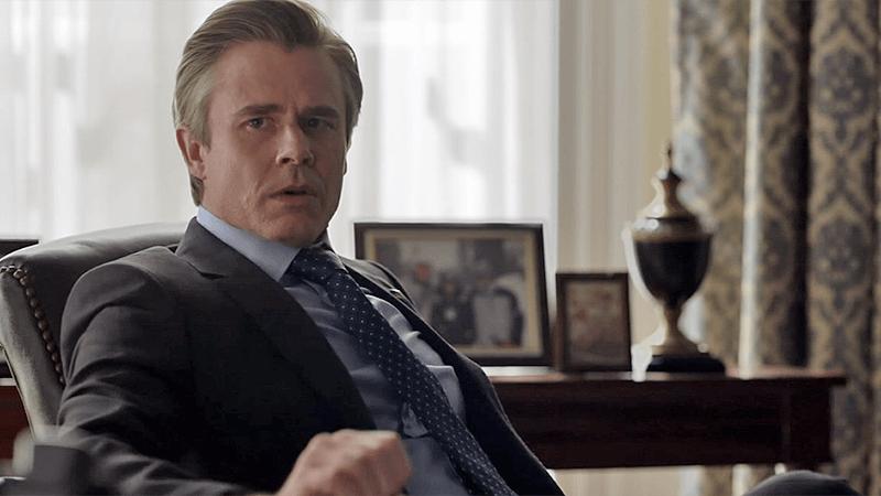 よくわかる!HOMELAND/ホームランド シーズン8(最終章)第8話『挽歌』
