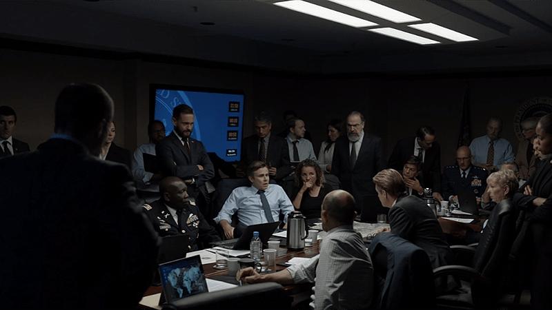 よくわかる!HOMELAND/ホームランド シーズン8(最終章)第9話『フライトレコーダー』