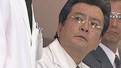 奥村 史郎(大和田伸也)