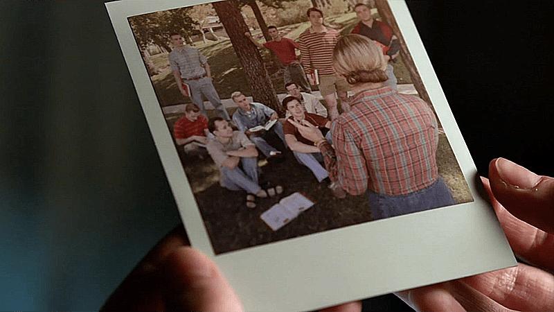 よくわかる!HOMELAND/ホームランド シーズン8(最終章)第11話『英語教師』