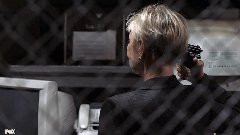 よくわかる!HOMELAND/ホームランド シーズン8(最終章)第12話『捕虜』