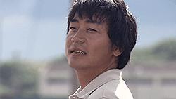 坂野 孝(大森 南朋)