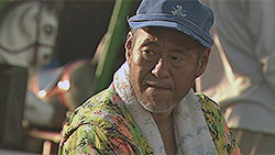 安藤 重雄(泉谷 しげる)