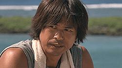 原 剛利(時任 三郎)