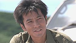 巽 健司(津田 寛治)