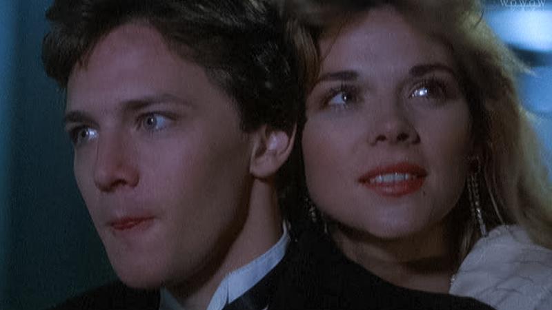 キム・キャトルが可愛すぎて胸がいたい!80年代ラブコメの傑作『マネキン』はU-NEXTで見放題配信中!