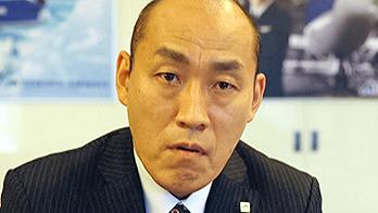 永田 宏(山西 惇)