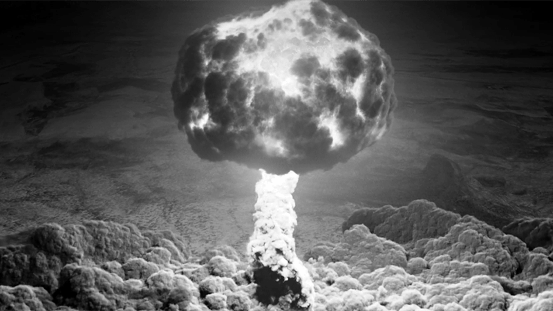 【ネタバレ解説】ツイン・ピークス:リミテッド・イベント・シリーズ 第8章『火はあるか』