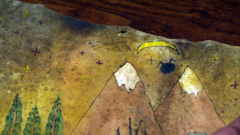 【ネタバレ解説】ツイン・ピークス:リミテッド・イベント・シリーズ 第11章『あなたが向かう場所に火がある』